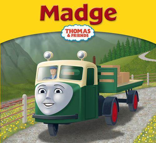 Madge (Story Library Book)