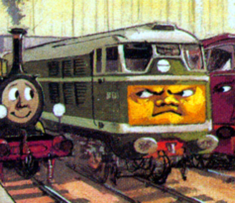 Diesel 701