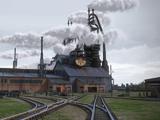 מפעל הפלדה