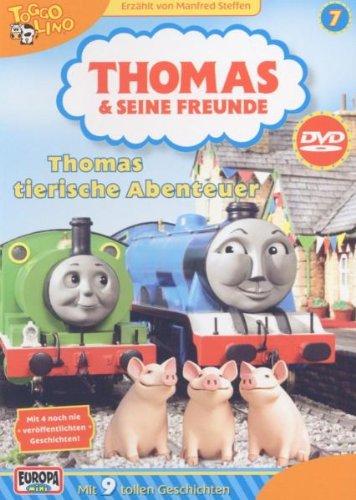 Thomas' Animal Adventures