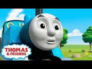 Thomas and the Chocolate Eggs