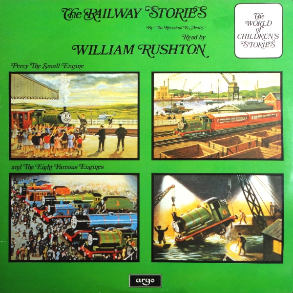 The Railway Stories Volume 6