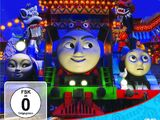 Big World! Big Adventures! - China (German DVD/CD)