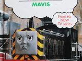 Mavis (Buzz Book)