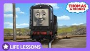 Admitting Your Mistakes Life Lesson Thomas & Friends