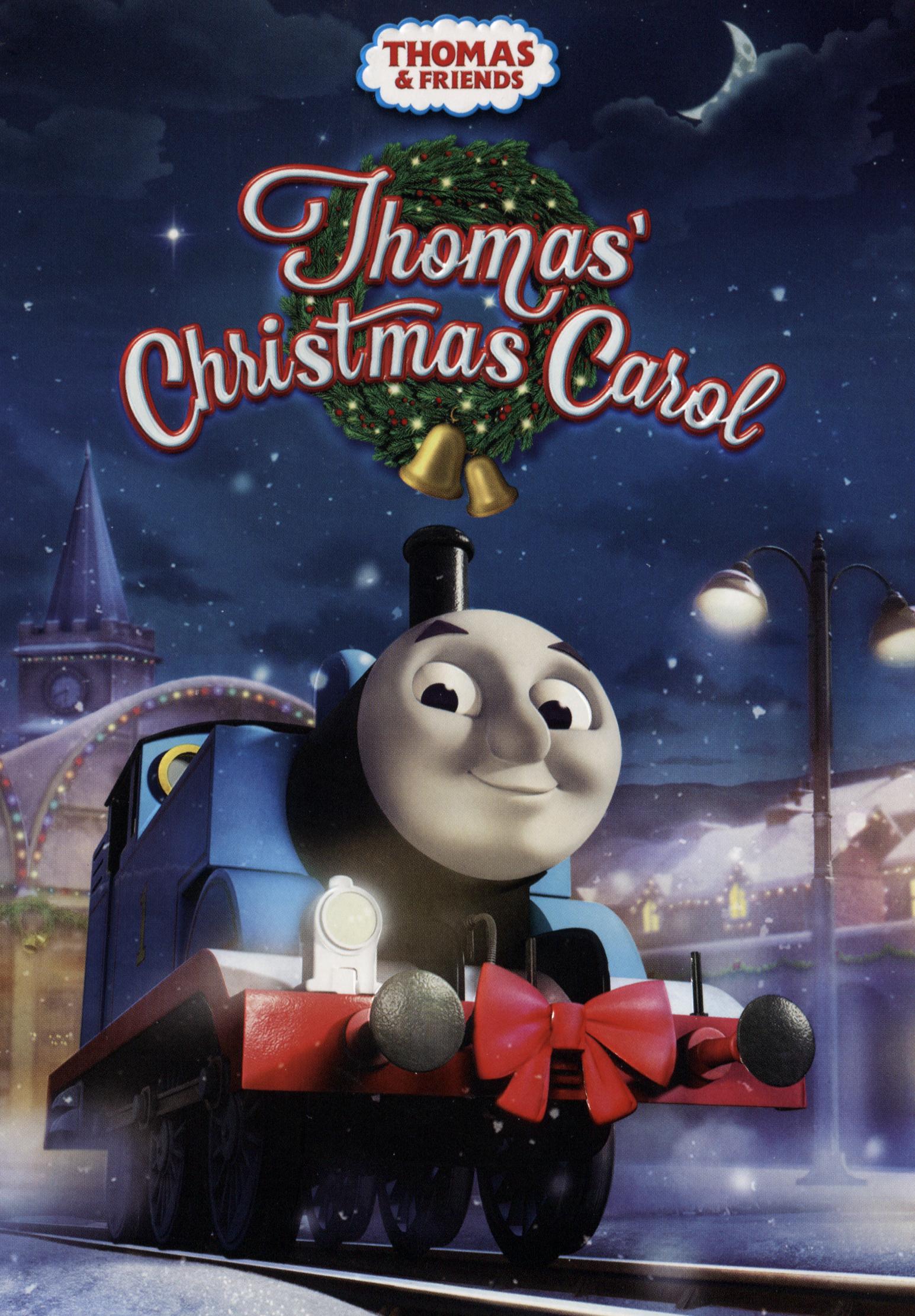 Thomas' Christmas Carol