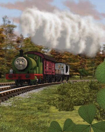 Percy'sLuckyDaypromo.jpg