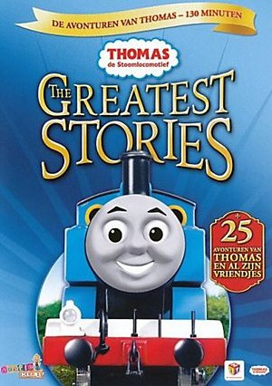 The Greatest Stories: The Adventures of Thomas