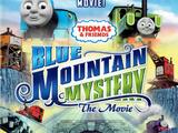 תעלומה בהרים הכחולים
