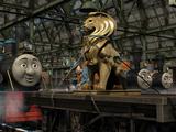 Gordon and Ferdinand