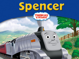Spencer (Story Library book)