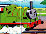 Percy has Problems