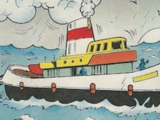 The Tugboat