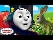Thomas & Friends UK - The Sodor Springtime Parade - The Springtime Parade
