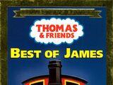 Best of James/Gallery