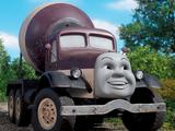 Patrick (cement mixer)