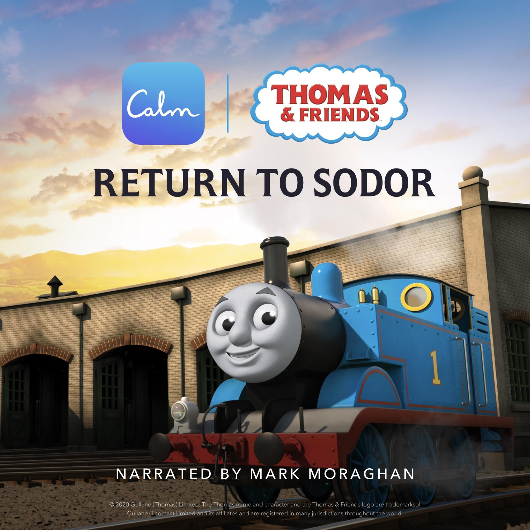 Return to Sodor