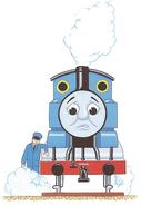 SlowDown,Thomas!6