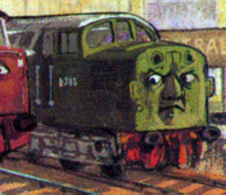 Diesel 782