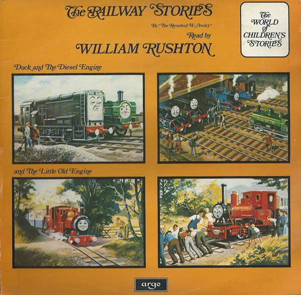 The Railway Stories Volume 7