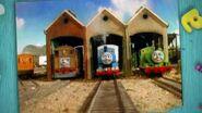 Thomas & Friends JimJam advert English