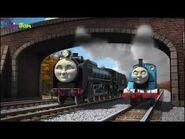 Thomas & Friends JimJam advert Series 18 and 19 Russian