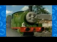 Fun times with Percy - Thomas and Friends