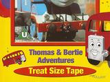 My Little Thomas and Bertie Adventures