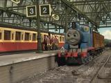 Thomas and the Tuba