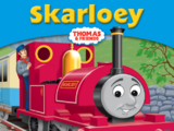 Skarloey (Story Library Book)