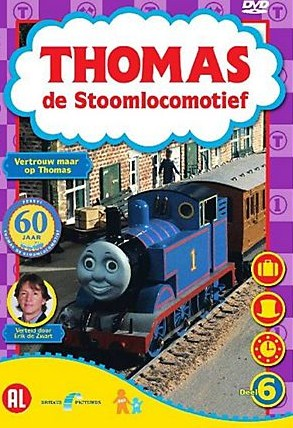 Rely on Thomas