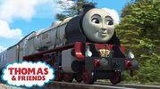 Meet the Character Meet Duchess Thomas & Friends US Narration