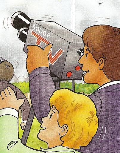 Sodor TV