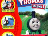 Totally Thomas Volume 5