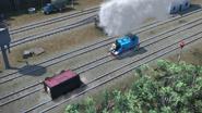 RunawayTruck81