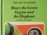 Henry the Green Engine and the Elephant