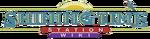 Shining Time Station Wiki logo