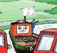 Canalboatannual