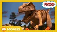 Dinos and Discoveries - US Trailer