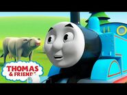 Thomas & Percy on a Farm - NEW - 🚂 Learning Series S2 - Thomas & Friends™