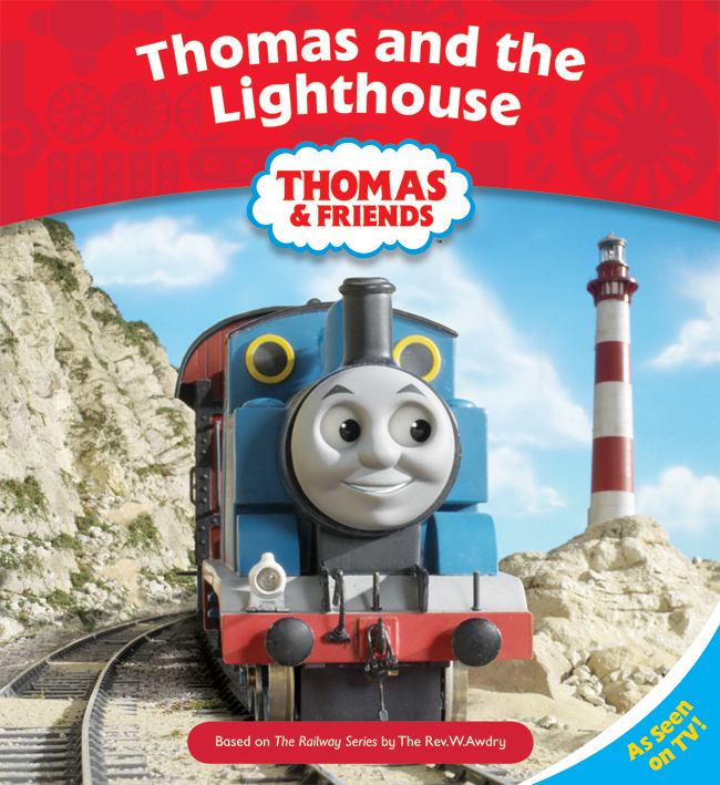 Thomas and the Lighthouse (book)