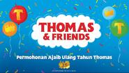 Thomas'MagicalBirthdayWishesIndonesianLogo