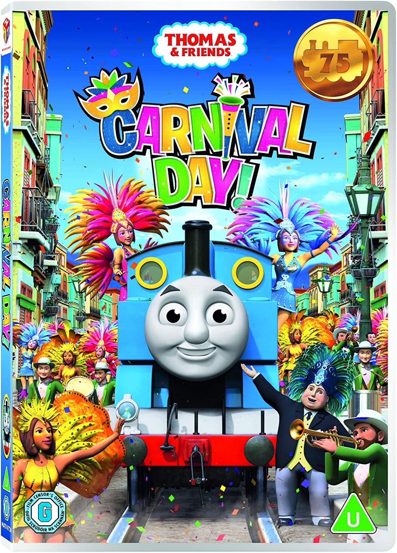 Carnival Day!
