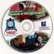 Thomas&theJetEngineTOMYSamplerDVD