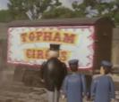 TophamCircusVan