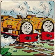 Diesel'sRace2