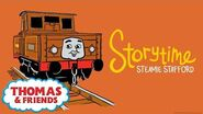 Thomas & Friends™ Steamie Stafford NEW Thomas & Friends Storytime Kids Podcast and Stories