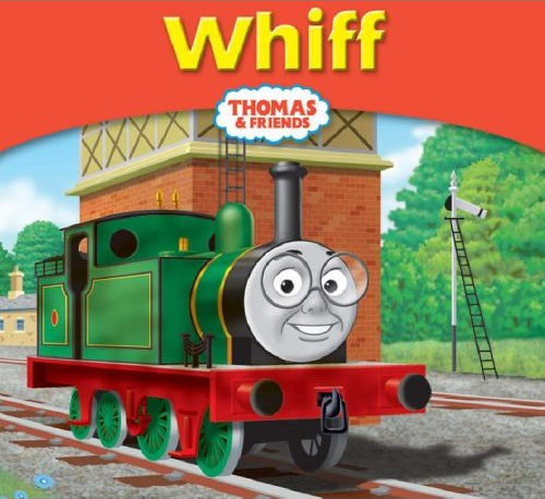 Whiff (Story Library Book)
