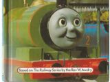 Thomas, Percy and the Dragon (Buzz Book)