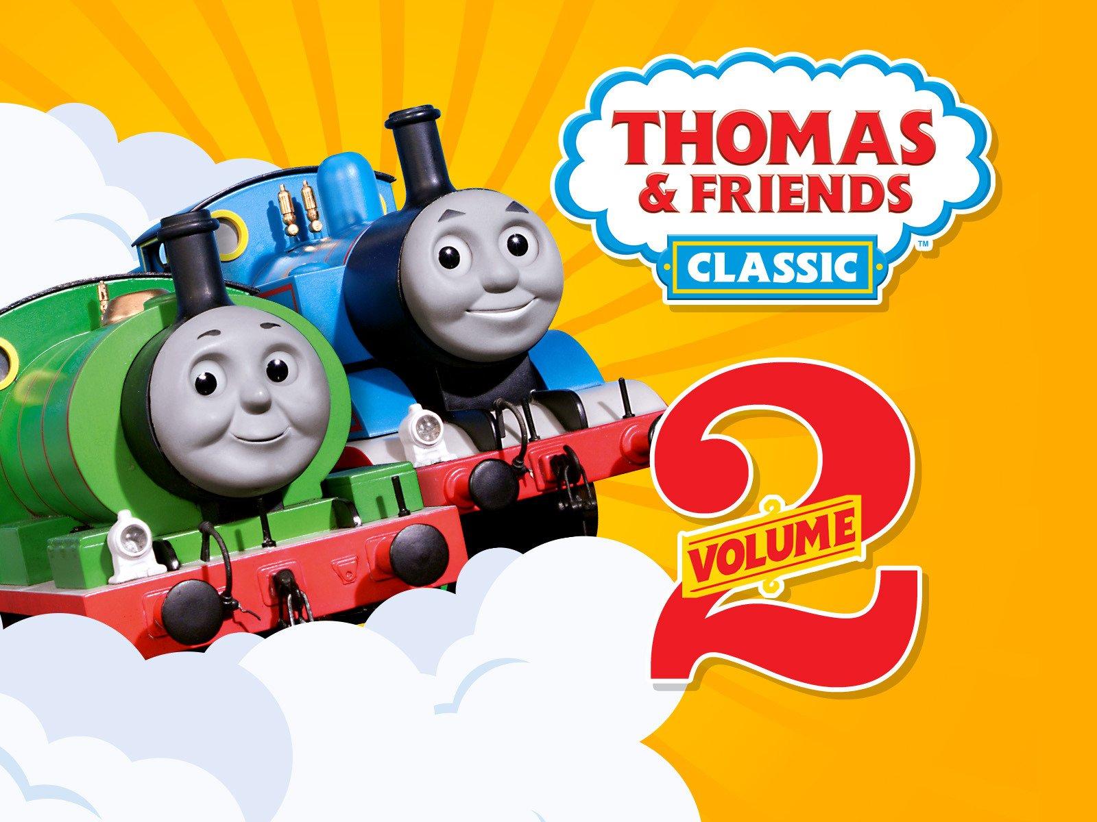 Thomas & Friends Classic Volume 2